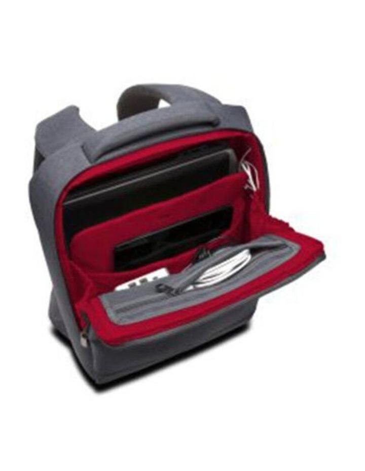 15.6in Laptop/Notebook/10in Tablet Backpack/Ergonomic Back/Case/Bag image 5