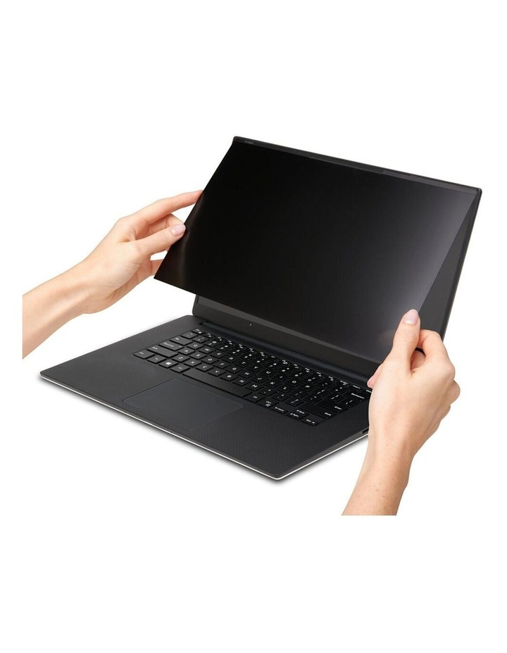 """Magnetic/Reversible Privacy Screen Protector Guard for 12.5"""" Laptop image 5"""