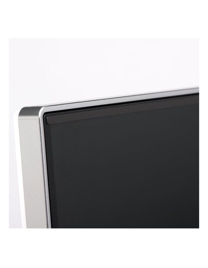 """Magnetic Privacy Screen Protector Guard for PC 23.8"""" Desktop/Monitor image 5"""