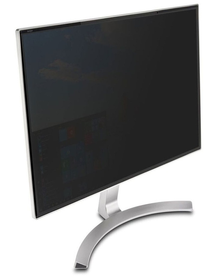"""Magnetic Privacy Screen Protector Guard for PC 27"""" Desktop/Monitor image 2"""