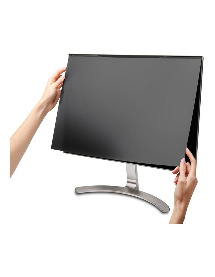 """Magnetic Privacy Screen Protector Guard for PC 27"""" Desktop/Monitor image 6"""