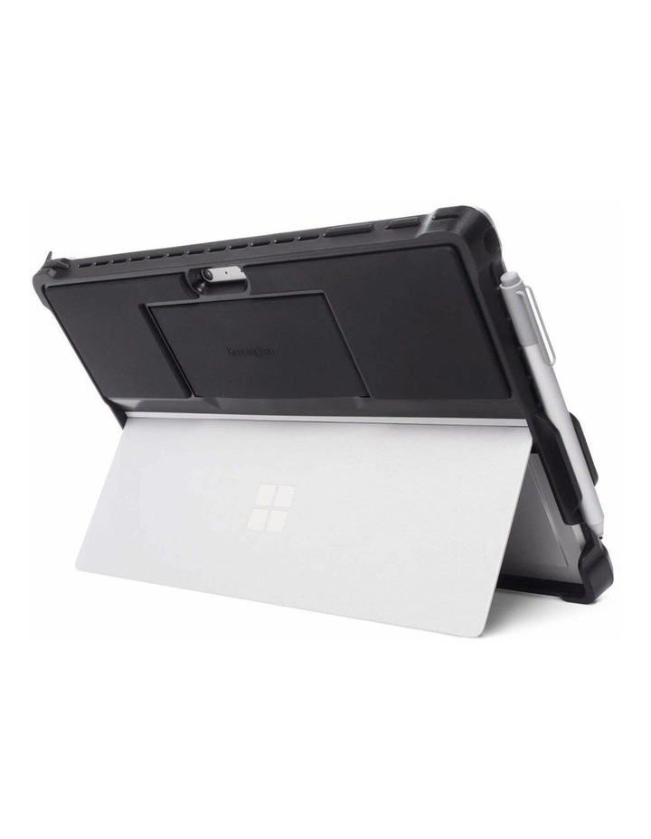 BlackBelt Folding Rugged Case/Cover Protector for Surface PRO/4 Black image 2