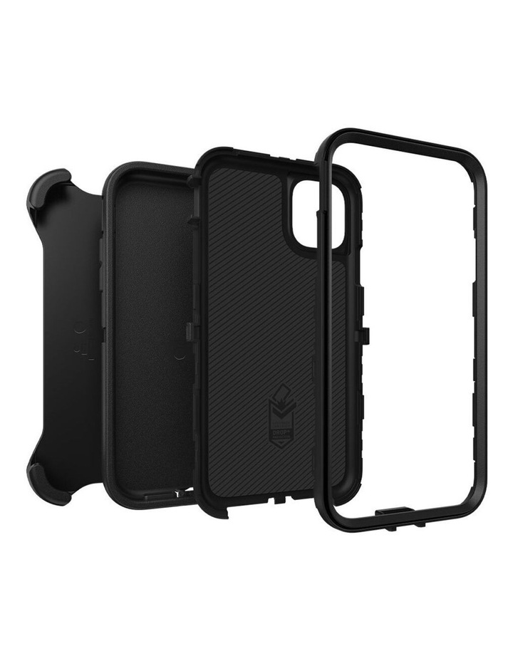 Defender Case Mobile Protective Rugged Cover for Apple iPhone 11 Black image 6