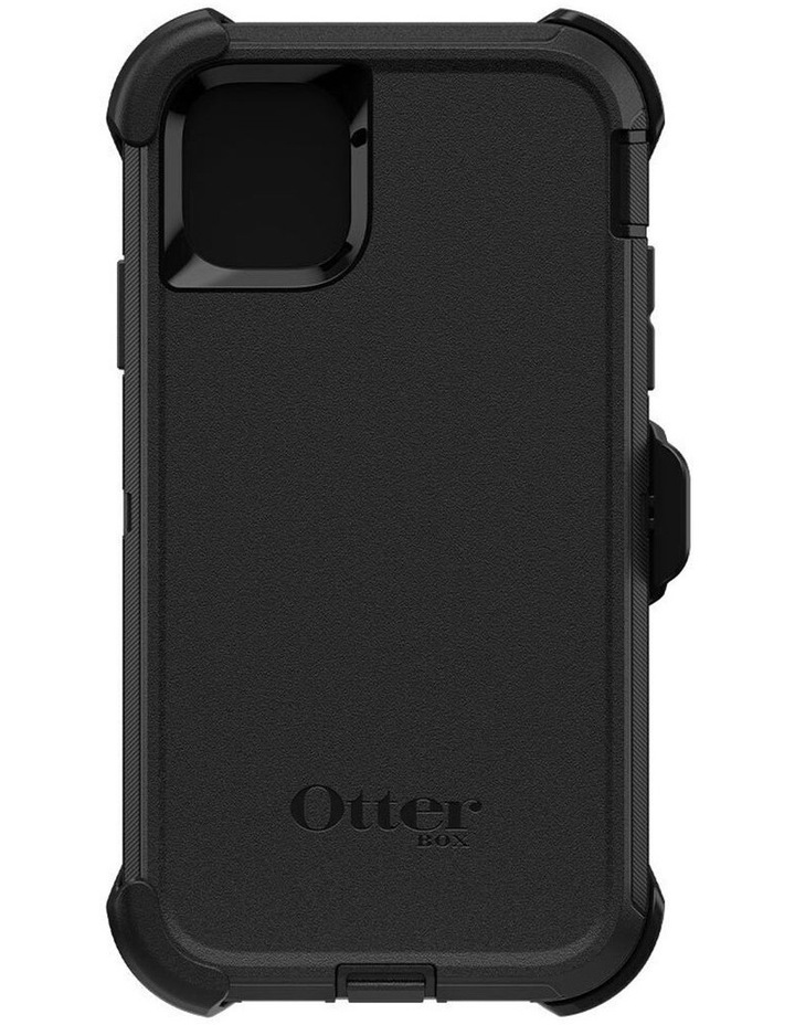 Defender Case Mobile Protective Rugged Cover for Apple iPhone 11 Black image 7