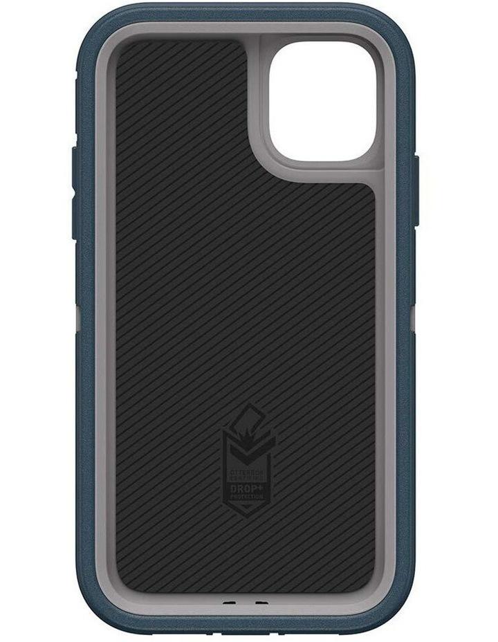 Defender Case Rugged Mobile Cover for Apple iPhone 11 Gone Fishin Blue image 6