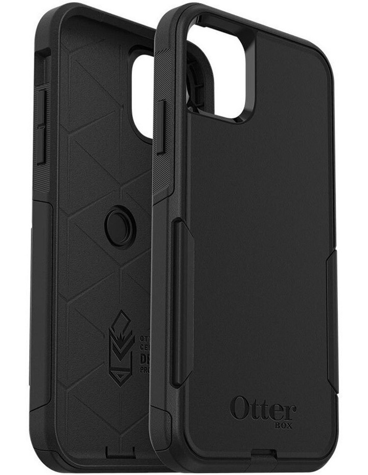 Commuter Case Protective Mobile Rubber Cover for Apple iPhone 11 Black image 7