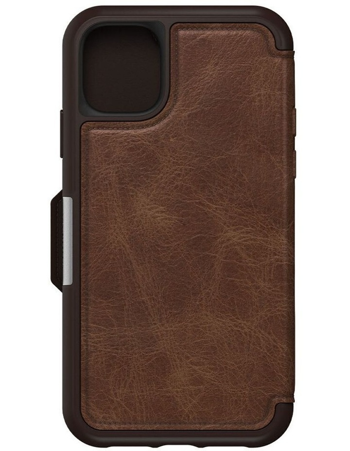 Strada Case Drop Protective Mobile Cover for Apple iPhone 11 Espresso image 4