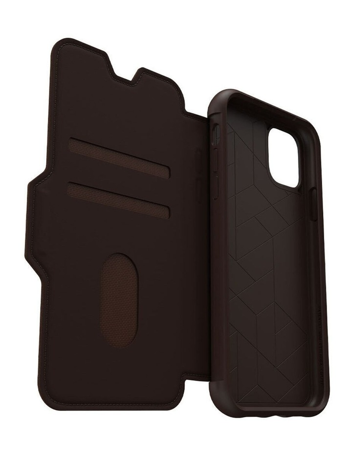 Strada Case Drop Protective Mobile Cover for Apple iPhone 11 Espresso image 7