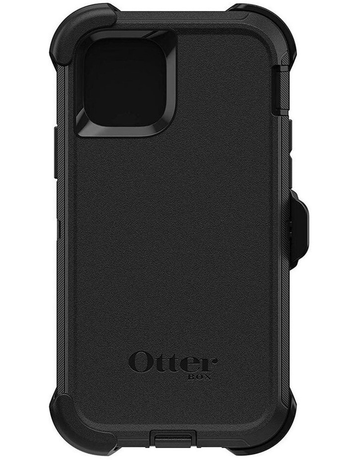 Defender Case Mobile Protective Rugged Cover for Apple iPhone 11 Pro BK image 5