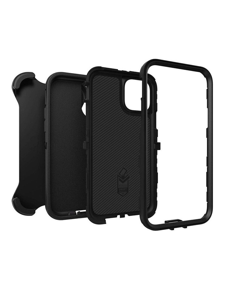 Defender Case Mobile Protective Rugged Cover for Apple iPhone 11 Pro BK image 7