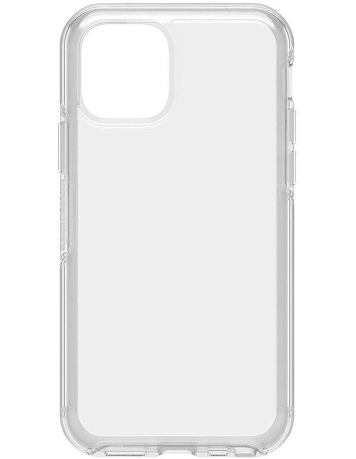 Symmetry Case Protective Ultra Slim Cover for Apple iPhone 11 Pro Clear image 4