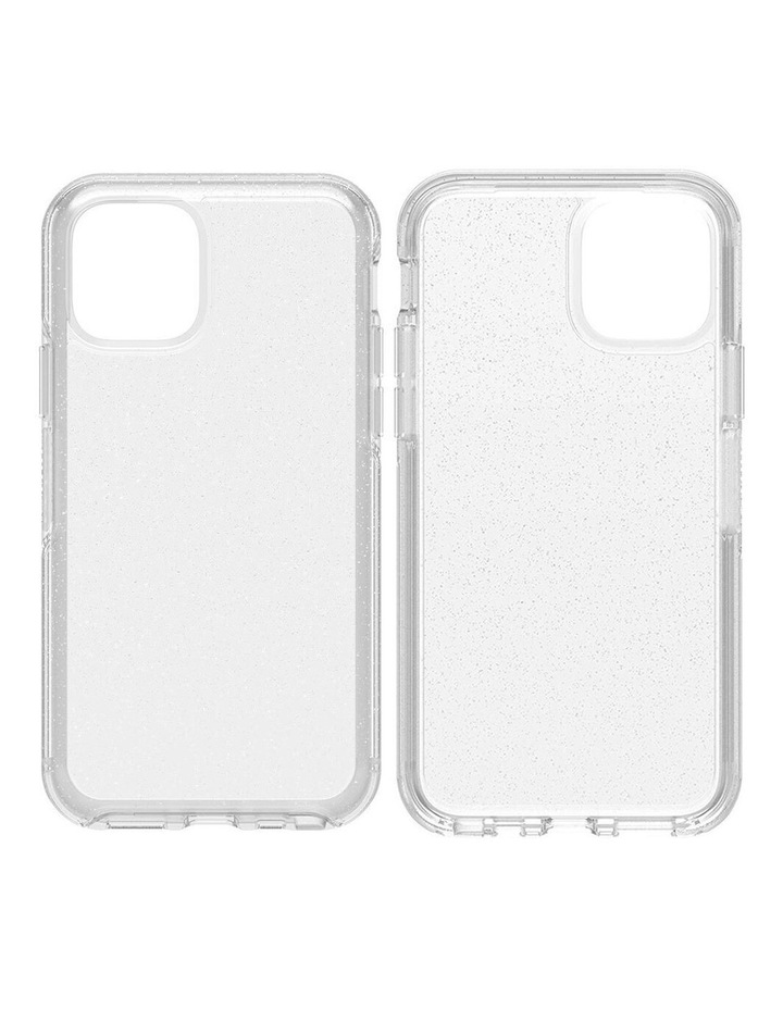 Symmetry Clear Case Protective Cover for Apple iPhone 11 Pro Stardust image 1