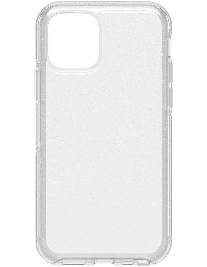 Symmetry Clear Case Protective Cover for Apple iPhone 11 Pro Stardust image 4