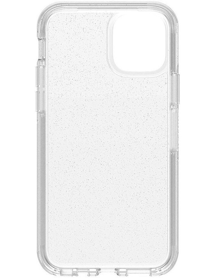 Symmetry Clear Case Protective Cover for Apple iPhone 11 Pro Stardust image 5