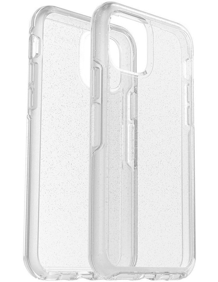 Symmetry Clear Case Protective Cover for Apple iPhone 11 Pro Stardust image 6