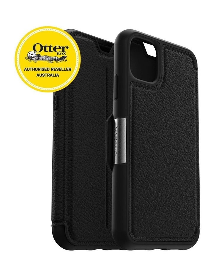 Strada Case Drop Protective Mobile Cover for Apple iPhone 11 Pro Shadow image 2