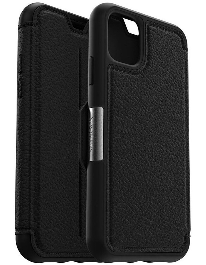 Strada Case Drop Protective Mobile Cover for Apple iPhone 11 Pro Shadow image 3
