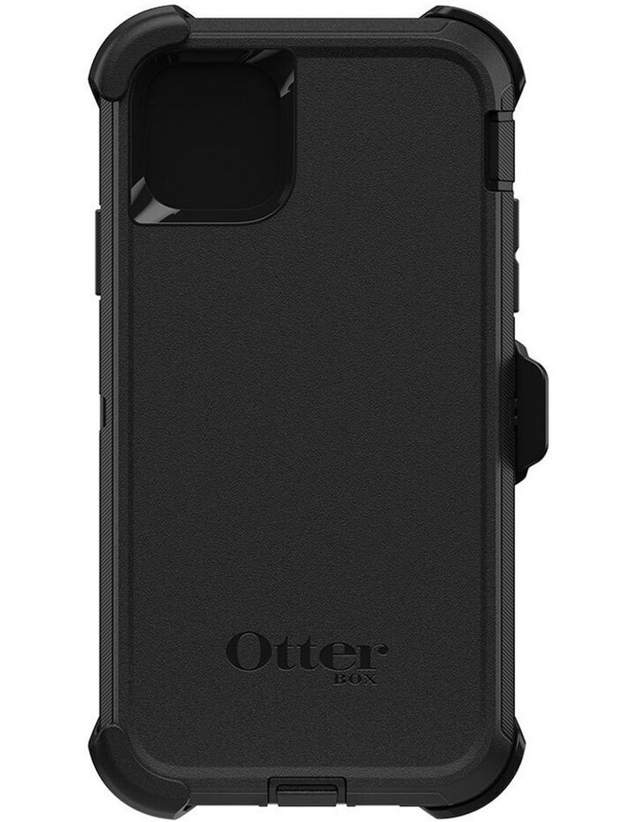 Defender Case Mobile Protective Cover for Apple iPhone 11 Pro Max Black image 4