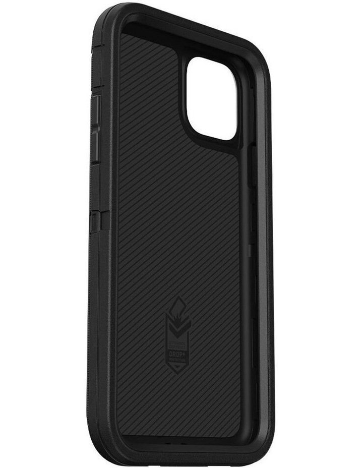 Defender Case Mobile Protective Cover for Apple iPhone 11 Pro Max Black image 5