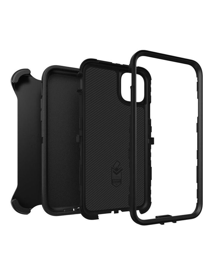 Defender Case Mobile Protective Cover for Apple iPhone 11 Pro Max Black image 7