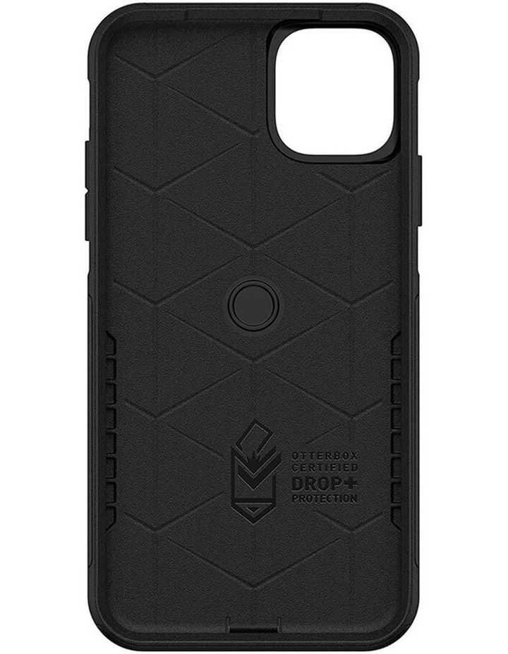 Commuter Case Mobile Protective Cover for Apple iPhone 11 Pro Max Black image 5