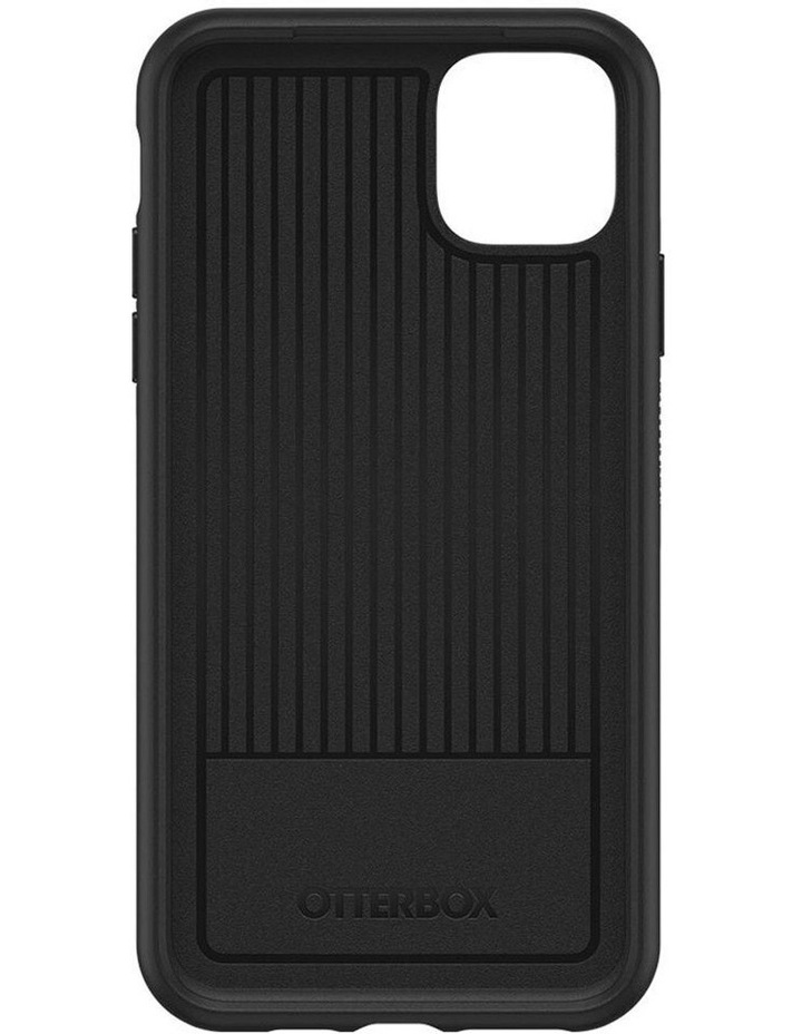 Symmetry Case Mobile Protective Cover for Apple iPhone 11 Pro Max Black image 5