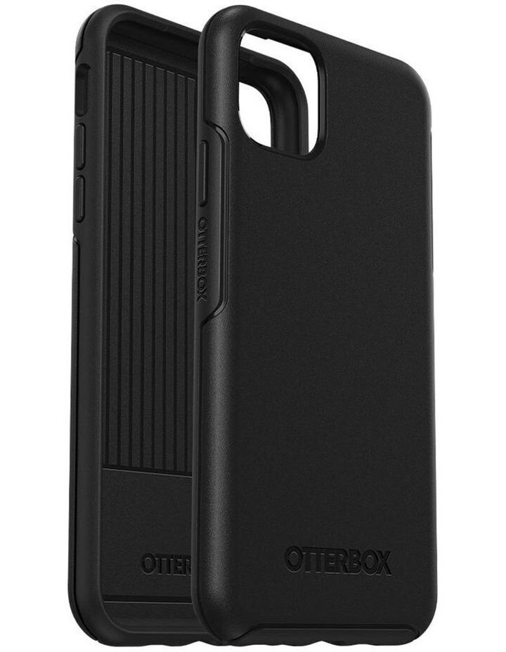 Symmetry Case Mobile Protective Cover for Apple iPhone 11 Pro Max Black image 6