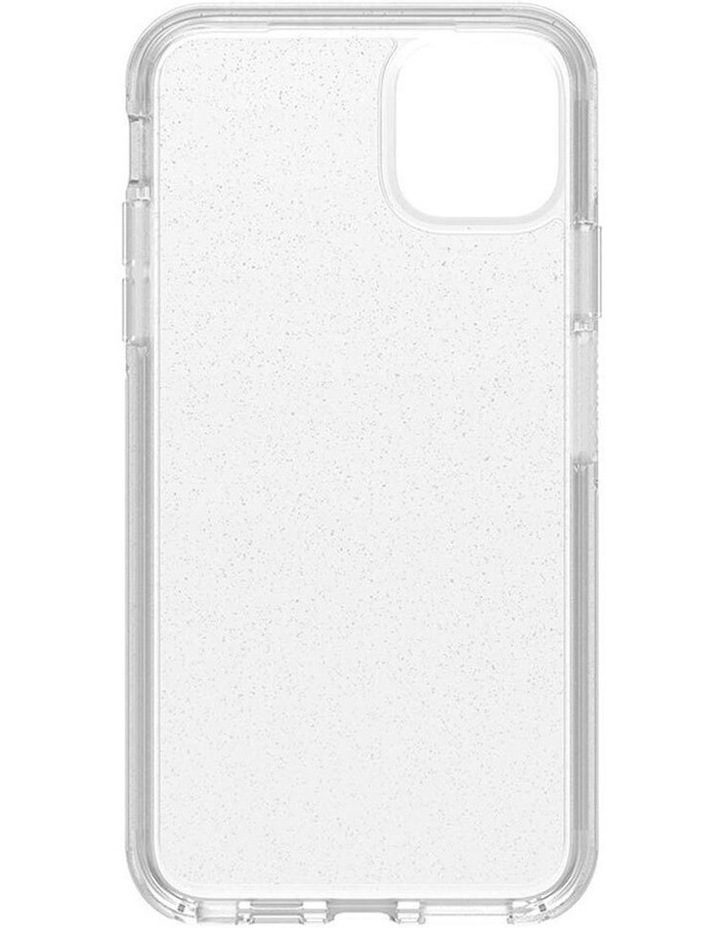 Symmetry Clear Case Mobile Cover for Apple iPhone 11 Pro Max Stardust image 4