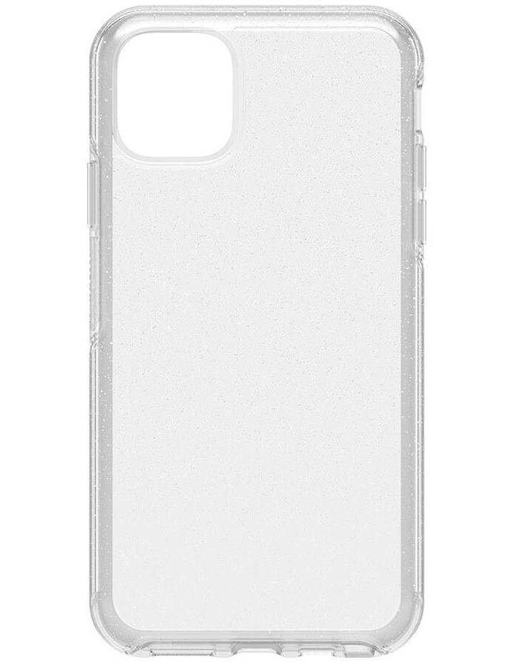 Symmetry Clear Case Mobile Cover for Apple iPhone 11 Pro Max Stardust image 5
