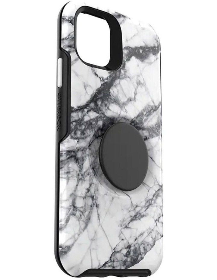 Otter Pop Symmetry Drop Proof Case w/Pop Grip for iPhone 11 Pro White image 6