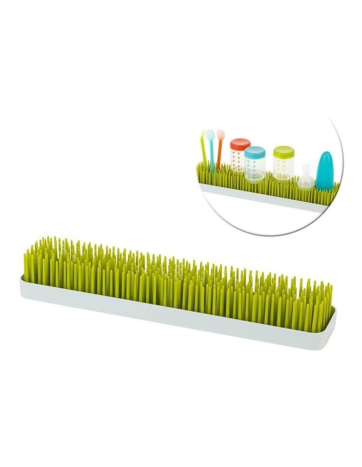 Patch Countertop Drying Rack for Baby Bottle/Feeding Holder/Dryer Grass image 2