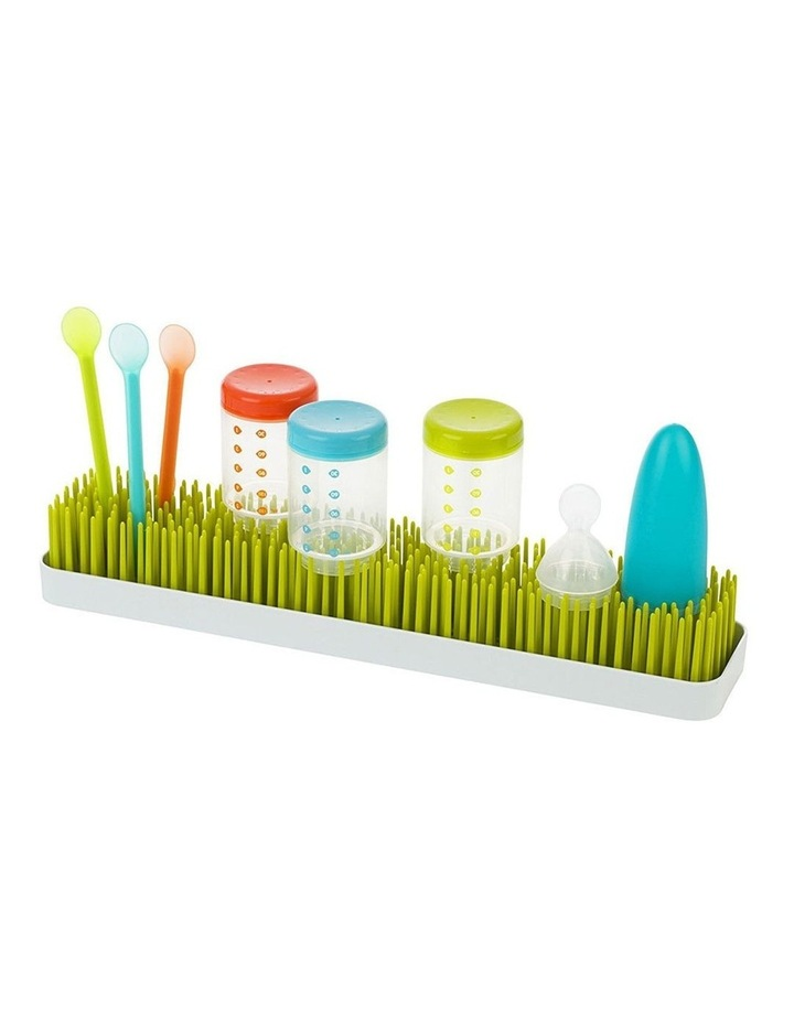 Patch Countertop Drying Rack for Baby Bottle/Feeding Holder/Dryer Grass image 3