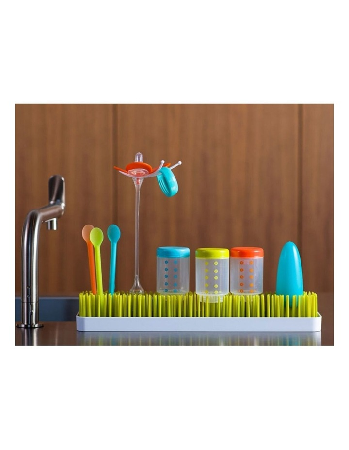 Patch Countertop Drying Rack for Baby Bottle/Feeding Holder/Dryer Grass image 6