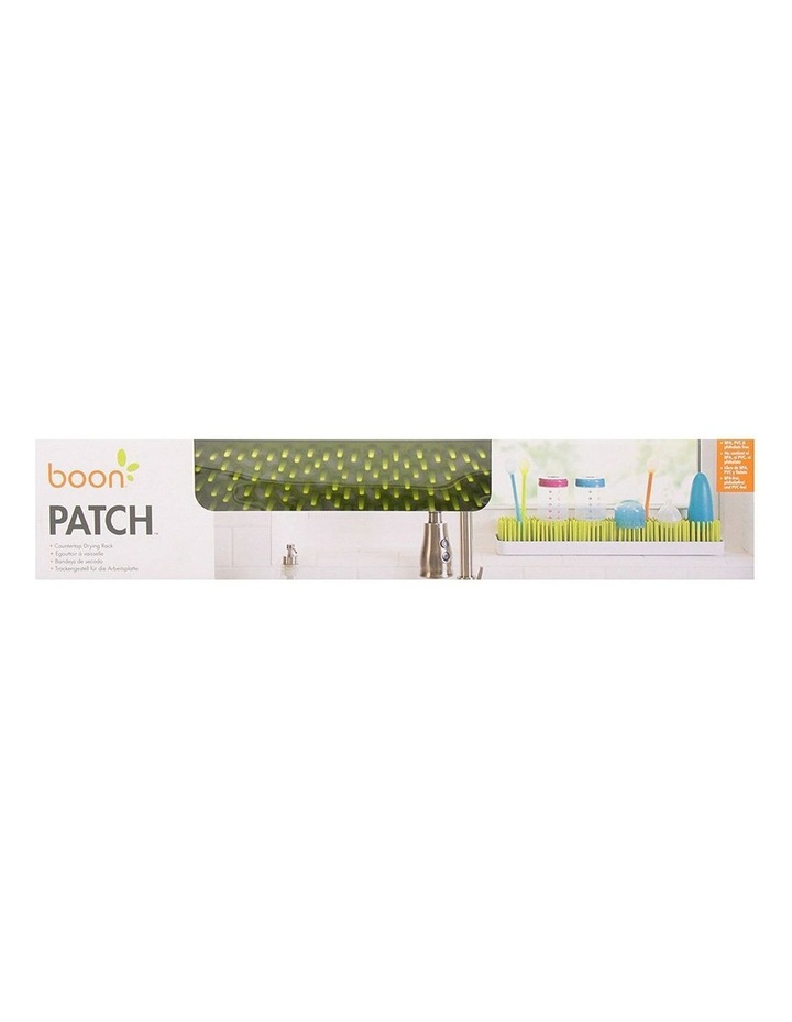 Patch Countertop Drying Rack for Baby Bottle/Feeding Holder/Dryer Grass image 7