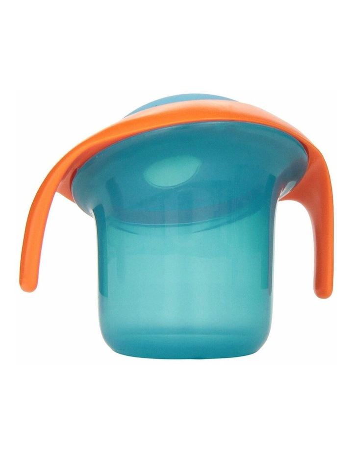 Nosh Baby/Toddler Feeding BPA Free Snack Container Food Cup 9m  w/ Lid Blue image 2