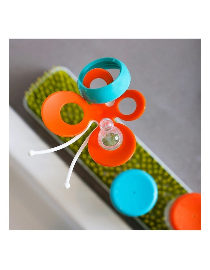 Fly Baby Bottle Drying Rack Accessories f/ Grass/Lawn/Patch Countertop OR image 2