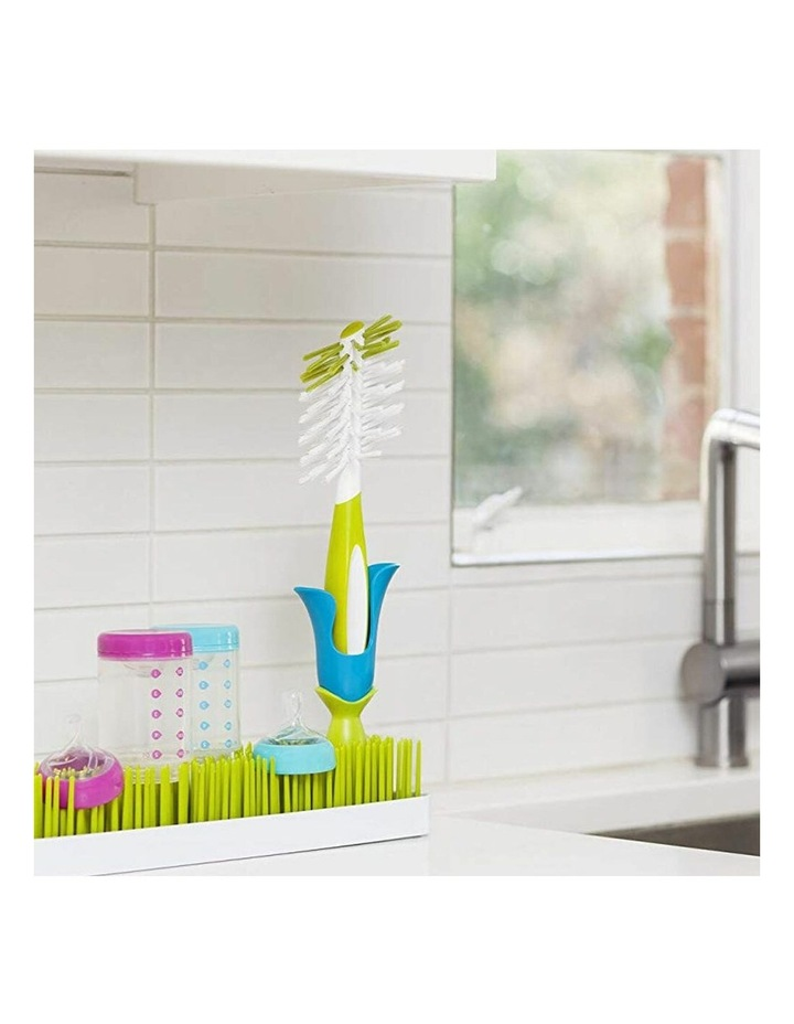 Bud Baby Bottle/Feeding Drying Rack Accessories for Lawn Countertop Green image 2