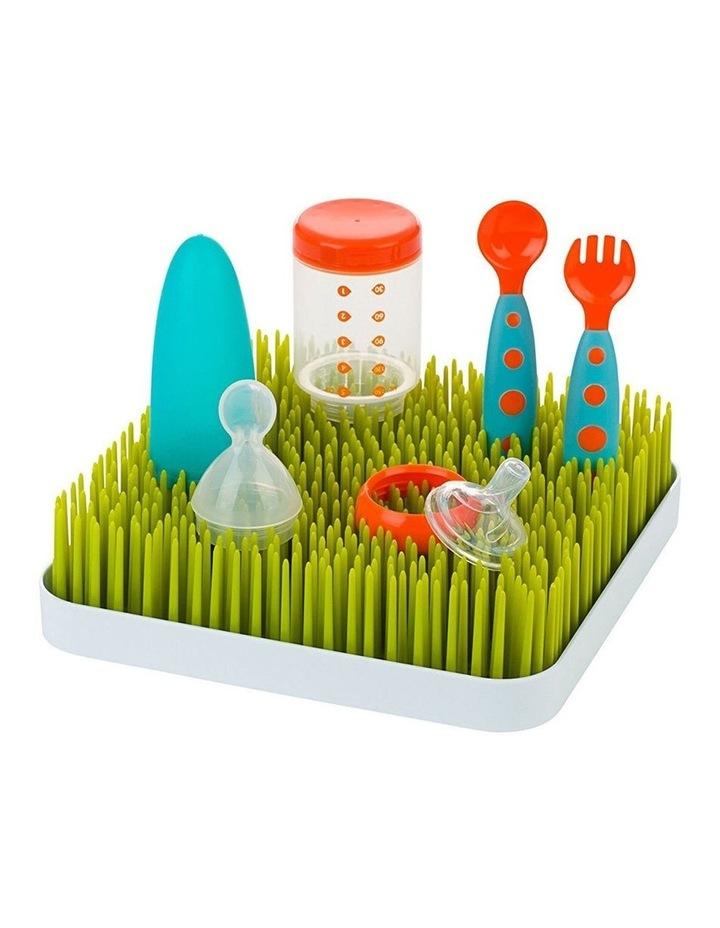 Grass Countertop Drying Rack/Holder/Dryer for Infant/Baby Bottle/Utensils image 2