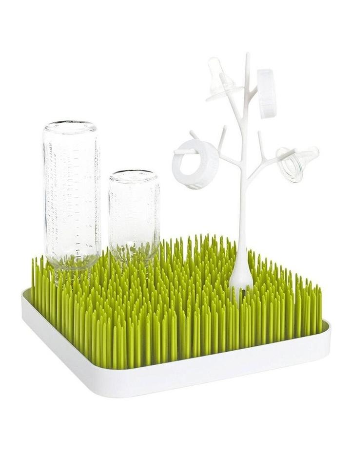 Grass Countertop Drying Rack/Holder/Dryer for Infant/Baby Bottle/Utensils image 4