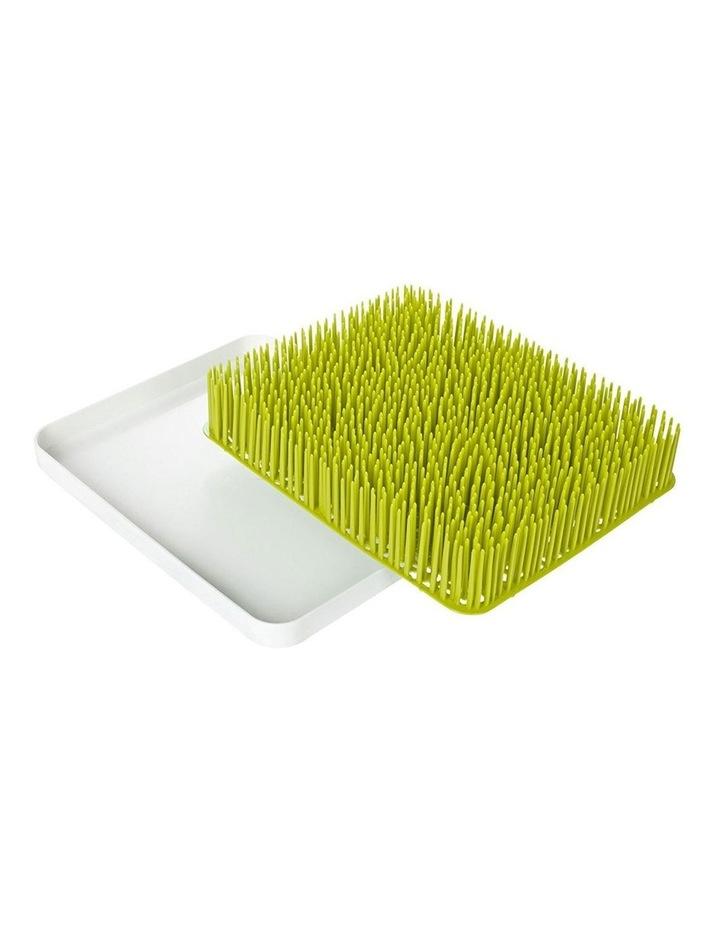 Lawn Countertop Drying Rack/Holder/Dryer Baby Bottle/Utensils Green/White image 5