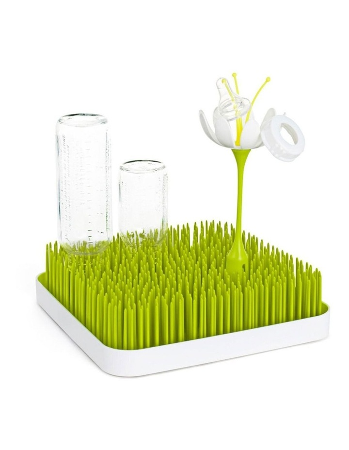 Grass Stem Drying Rack Accessory for Baby Bottle/Cups Feeding/Parts/Dryer image 3