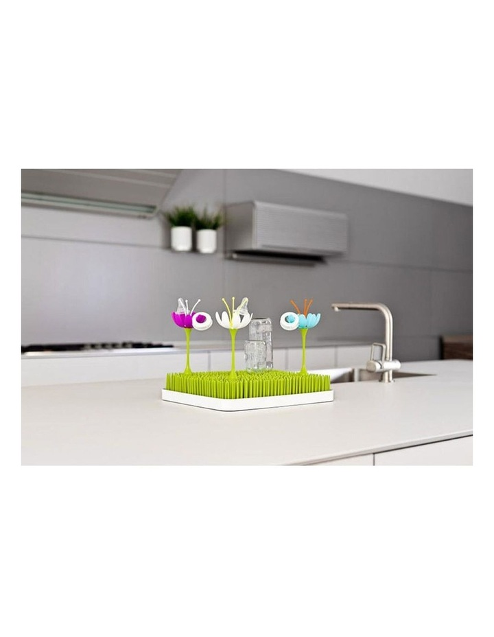 Grass Stem Drying Rack Accessory for Baby Bottle/Cups Feeding/Parts/Dryer image 4