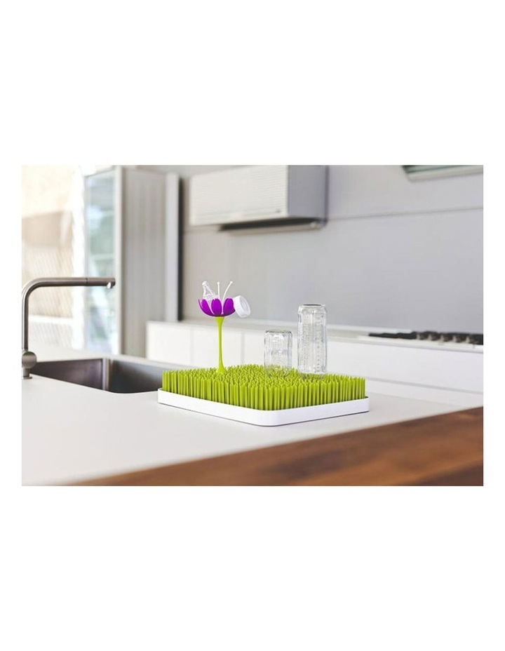 Grass Stem Drying Rack Accessory for Baby Bottle/Cups Feeding/Parts/Dryer image 5