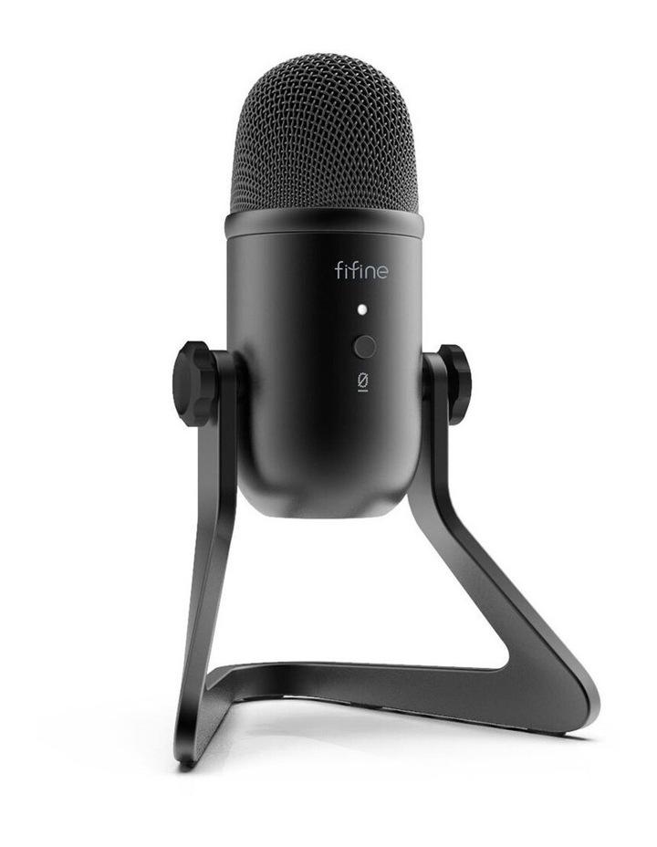 Fifine K678 USB Cardioid Condenser Microphone image 1