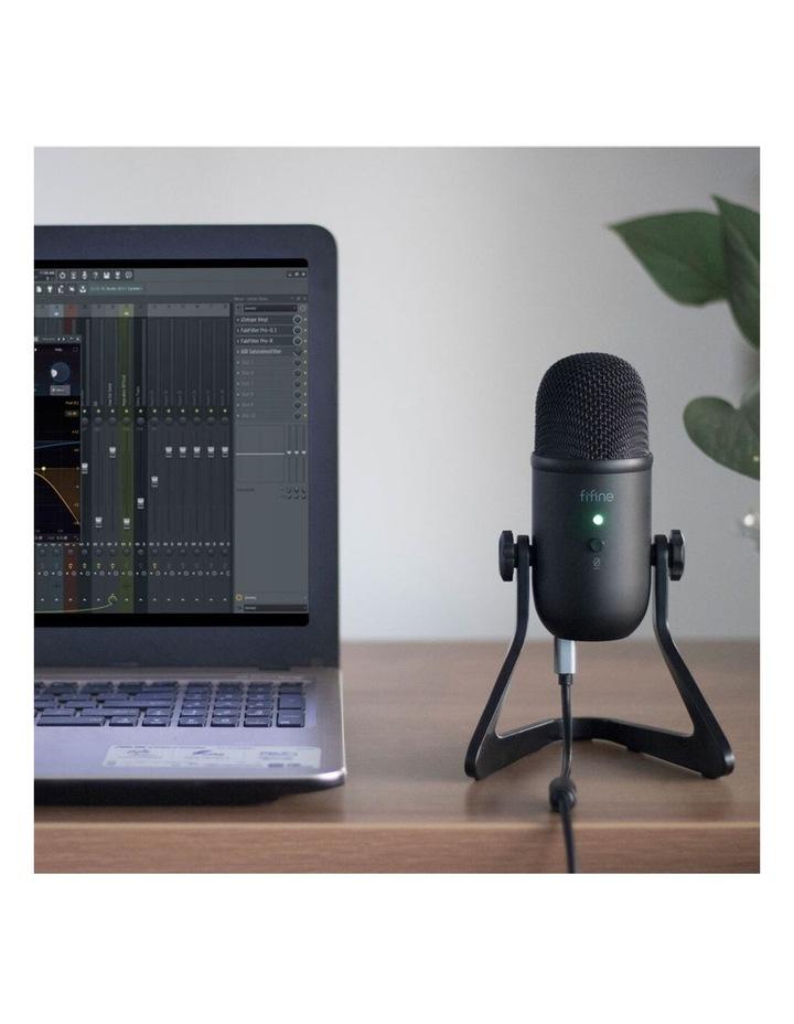 Fifine K678 USB Cardioid Condenser Microphone image 3
