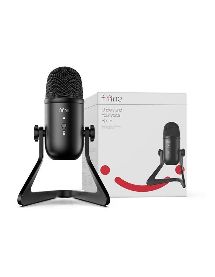 Fifine K678 USB Cardioid Condenser Microphone image 6