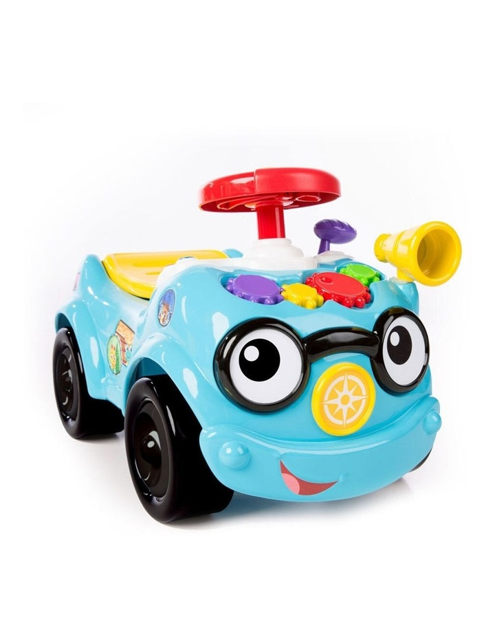 Road Tripper Push Ride-On Car withSounds/Toy/Kids/Toddler 12m  image 1