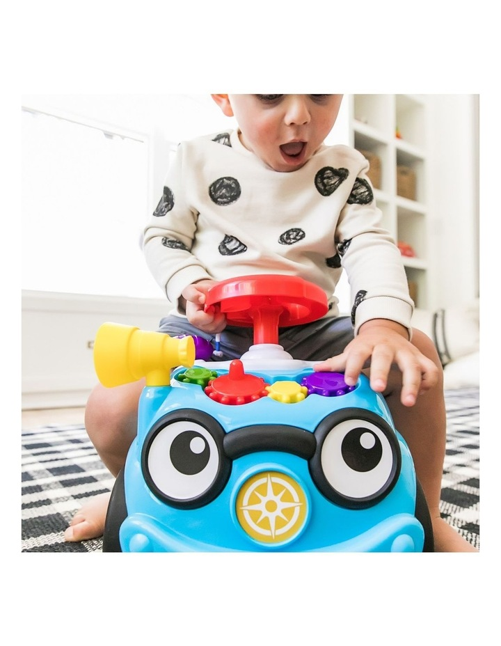 Road Tripper Push Ride-On Car withSounds/Toy/Kids/Toddler 12m  image 6