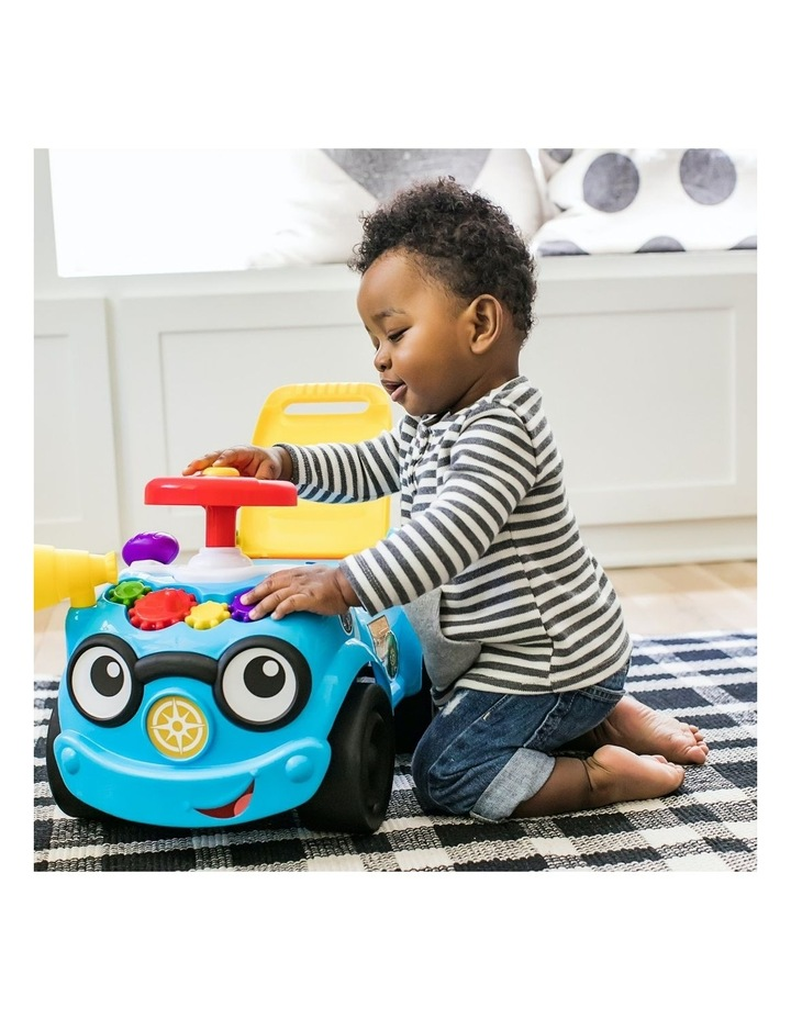 Road Tripper Push Ride-On Car withSounds/Toy/Kids/Toddler 12m  image 7