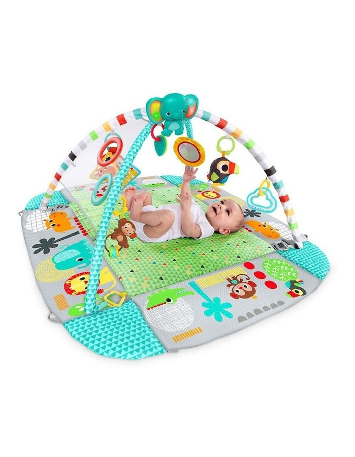 5in1 Baby/Infant/Toddler Ball Pit Play Activity Gym Fabric Toy 0m  image 3